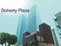 Doherty Plaza
