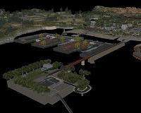 Mega Hafen