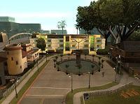 Neue Grove Street