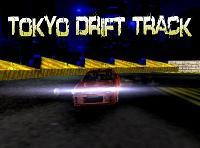 Tokyo Drift Track
