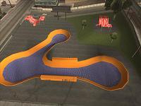 Cool Skatepark in LS
