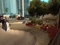 Los Santos Skate Park