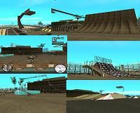 Stunt Airport