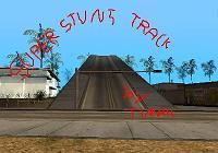 Super Stunt Track