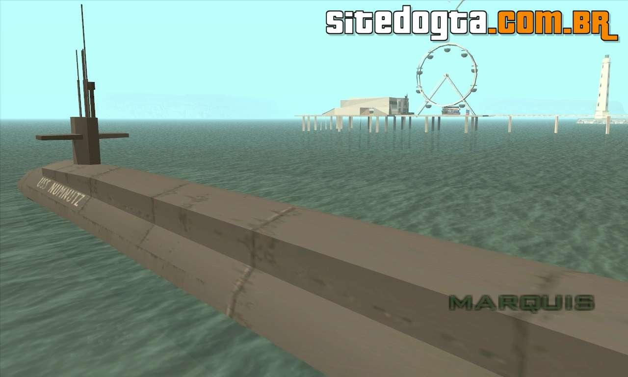 Mods Cleo para GTA San Andreas<? include (