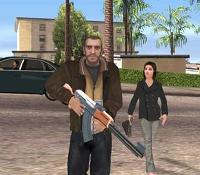 mod do niko bellic do gta iv para gta san andreas