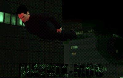 Mod do Matrix para GTA San Andreas | Site do GTA