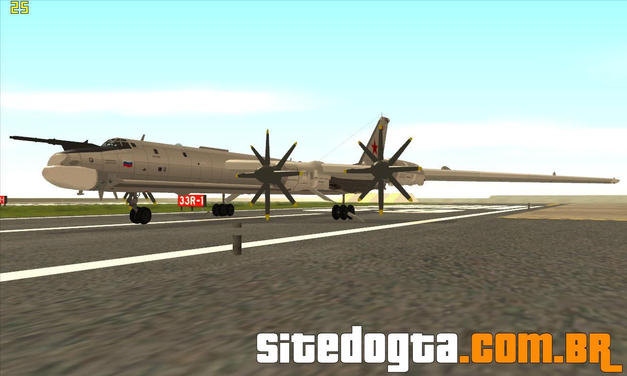 Airplane games online tu 95