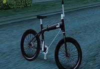 Puma Mountain Bike para GTA San Andreas
