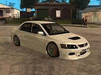 Lancer Evolution 9