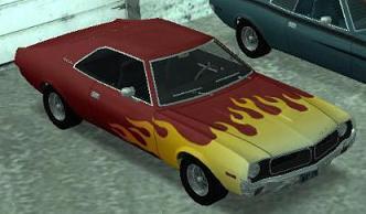 AMC Javelin 1970