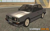 BMW 325i (E30) Sedan para GTA San Andreas