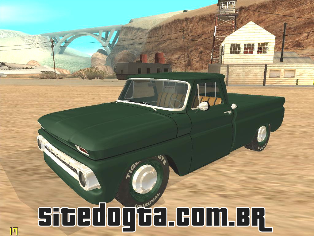Gta wallpapers san andreas 2