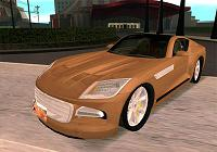 Chrysler Firepower para GTA San Andreas