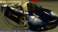 Chrysler ME Four-Twelve para GTA San Andreas