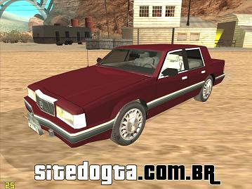 Chrysler Dynasty LE para GTA San Andreas