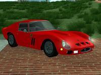 250 GTO - 1962
