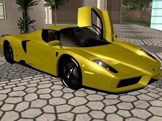 Ferrari Enzo Novitec