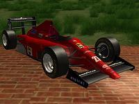 F1 - Década de 80