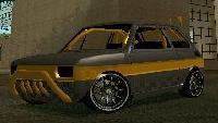 FIAT 126 Tuning
