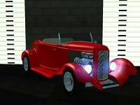 Ford 1932 Roadster para GTA San Andreas