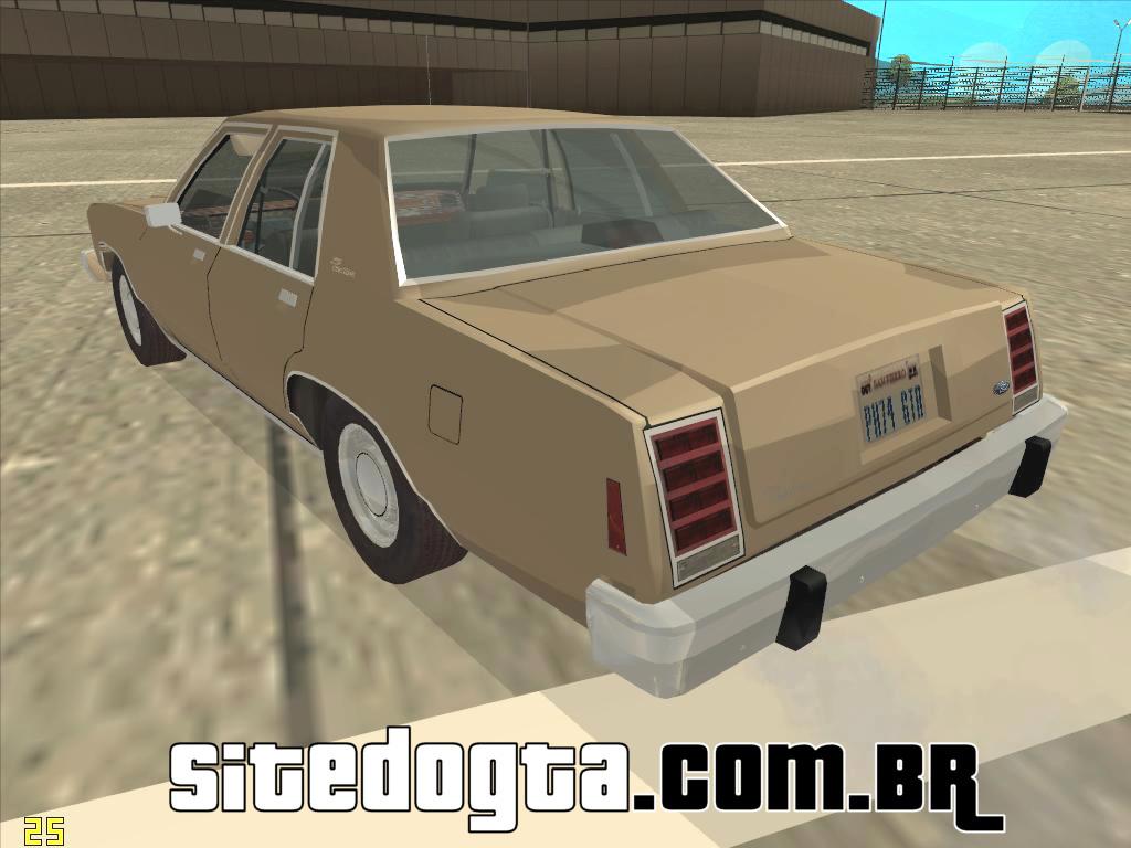 Index Of Imagens Veiculos Carros Importados Ford 1970 Ltd Crown Victoria 1985