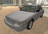 Ford Crown Victoria - 2003 para GTA San Andreas