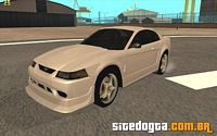 Ford Mustang SVT Cobra 1998 Tunable para GTA San Andreas