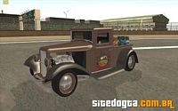 Ford Pickup Farmtruck 1932 para GTA San Andreas