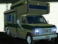 Ford Journey para GTA San Andreas