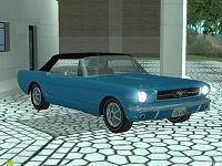 Mustang - 1964