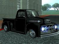 Ford Pick-Up 1951 para GTA San Andreas