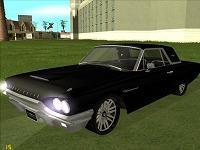 Thunderbird - 1964