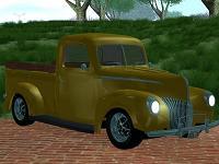 Utility Mild Custom - 1940