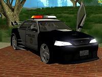 Victoria Xtreme Police