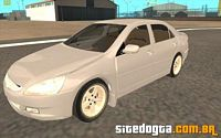 Honda Accord 2004 para GTA San Andreas