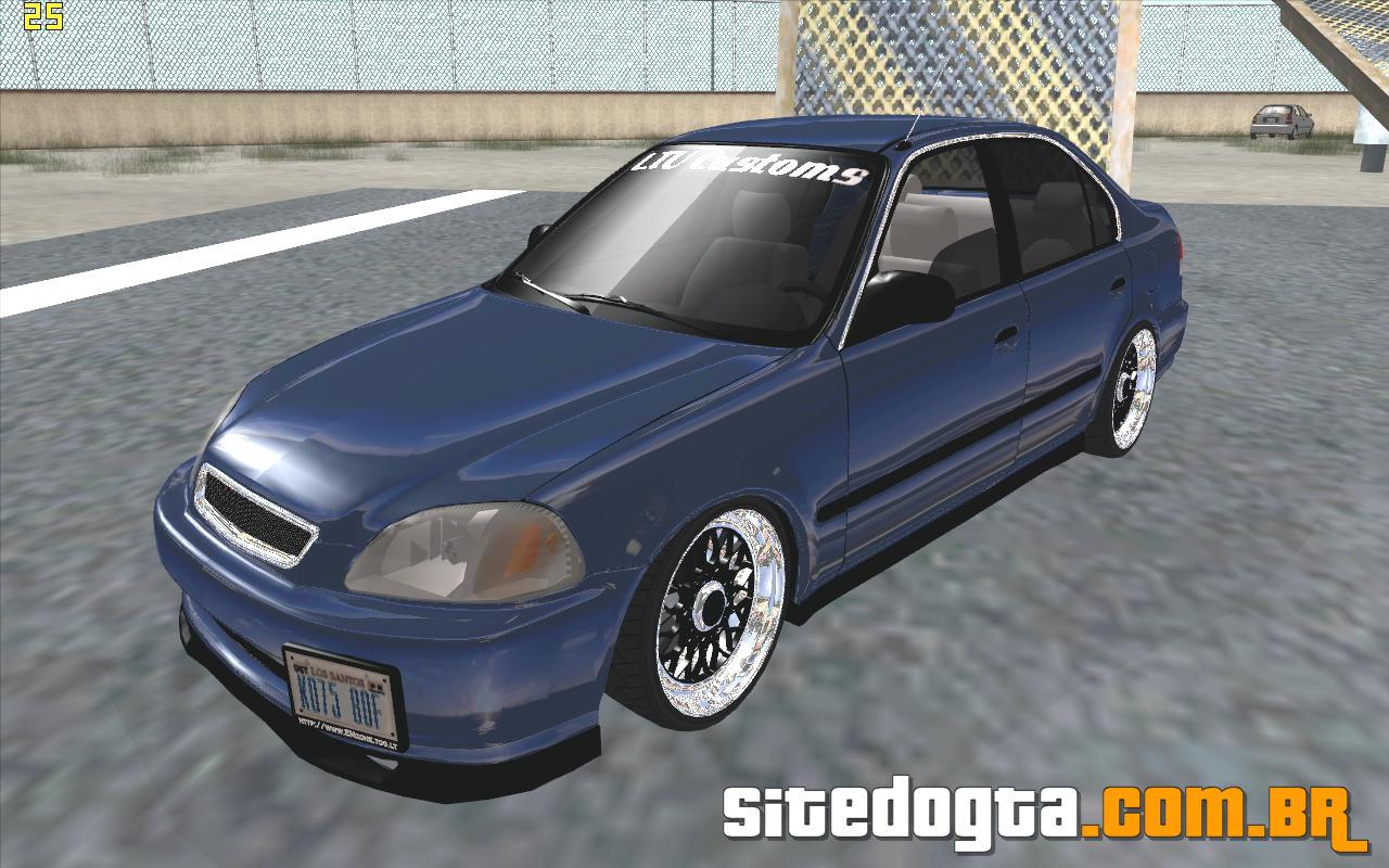Index Of Imagens Veiculos Carros Importados Honda Honda Civic