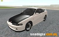 Honda Integra Spoon Version para GTA San Andreas