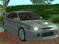 Civic VTec Turbo