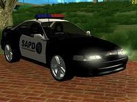 Integra - Police