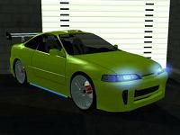 Integra - Tuning