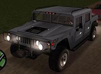 Hummer H1 1986