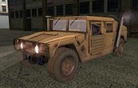 Humvee H1