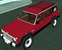 Cherokee 1986