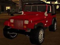 Jeep Wrangler Rhino >> Carros da Jeep para GTA San Andreas | Site do GTA