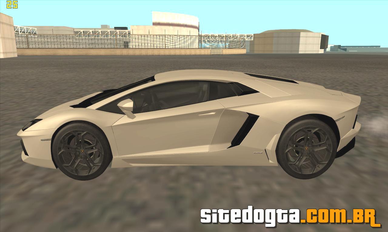 Gta San Andreas Lamborghini Cheat pc Cheat Gta San Andreas Mobil