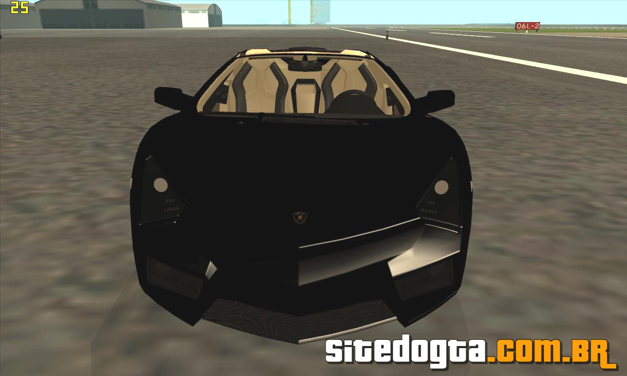 lamborghini download gta san andreas