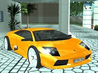 Lamborghini Murcielago. Como Baixar E Instalar Os Carros Do Blog:  Http://gtadriftingx.blogspot.com.br/2014 /01/como Baixarinstalar Os Carros Baixados.html