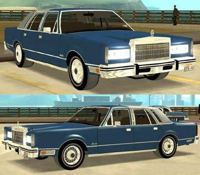 mod do carro lincoln town car 1986 download do carro clique aqui