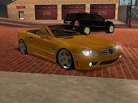SL65 V12 Bi-Turbo